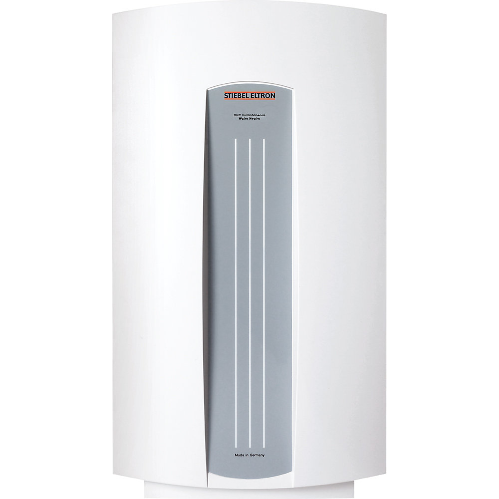 DHC 10-2 3 LPM 9.6 KW Electric Point-of-Use Tankless Water Heater