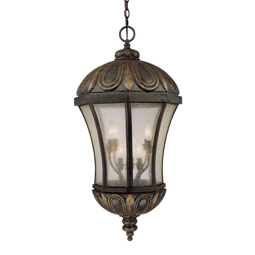 Lanterne suspension Ponce de Leon