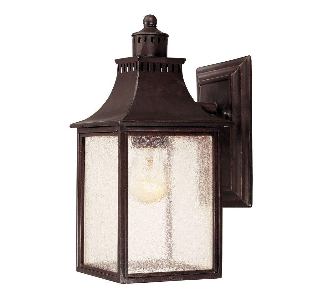 Lanterne d'applique Monte Grande