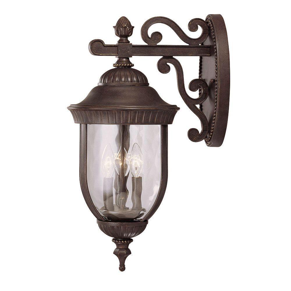 Lanterne d'applique Castlemain