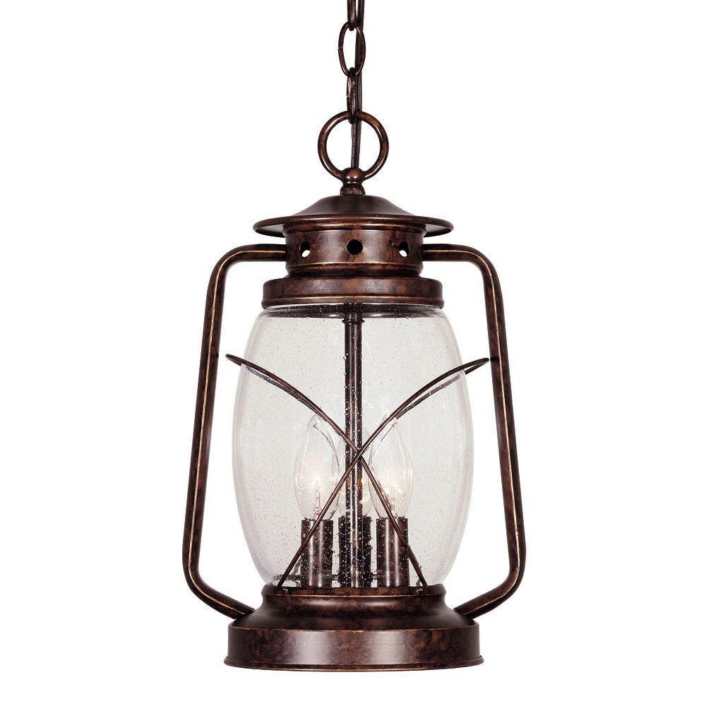 Lanterne suspension Smith Mountain