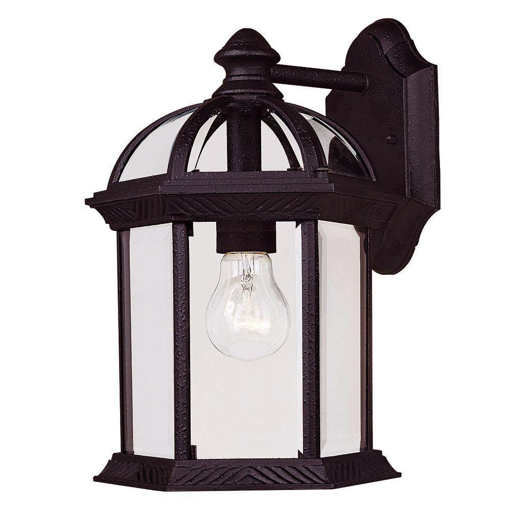 Lanterne d'applique Kensington