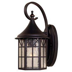 Illumine Lanterne d'applique Manchester