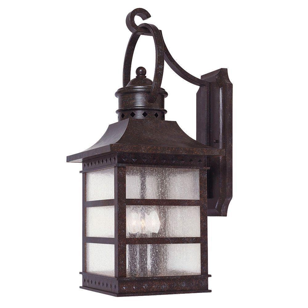 Lanterne d'applique Seafarer