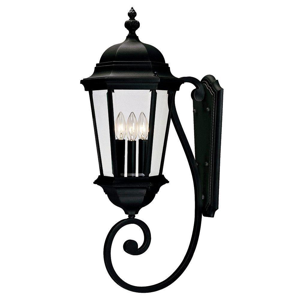 Lanterne d'applique Wakefield