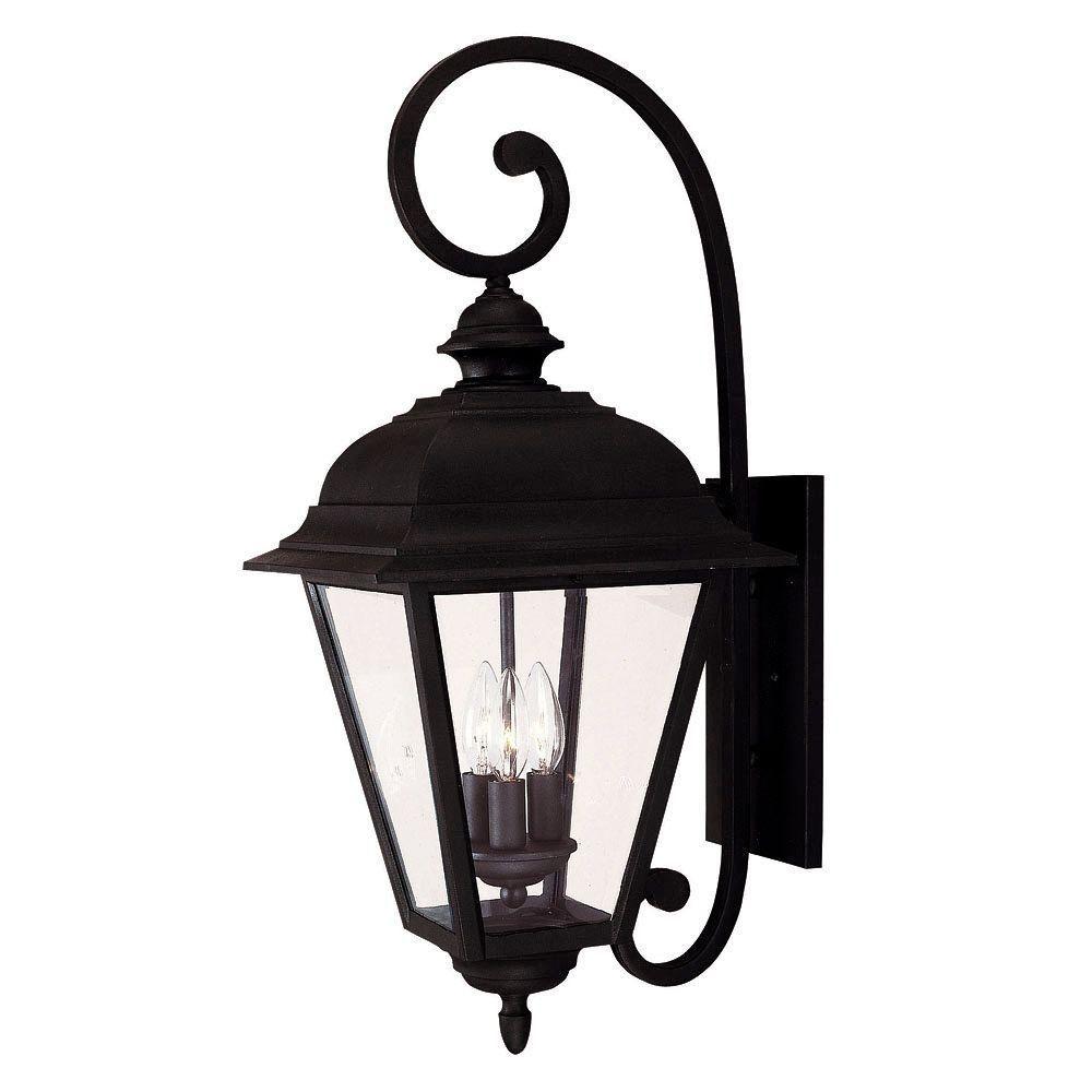 Lanterne d'applique Westover