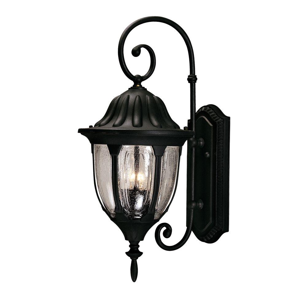 Lanterne d'applique Tudor