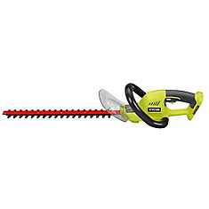 ONE+ 18-inch 18V Li-Ion Cordless Hedge Trimmer (Tool Only)