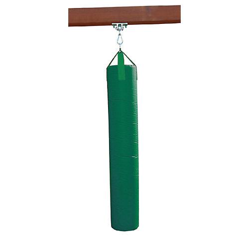 Punching-bag vert