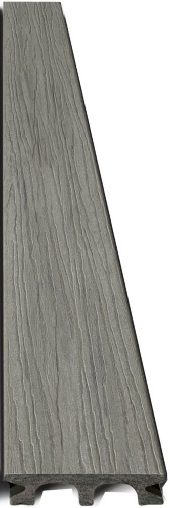 Eon 5/4 x 6 x 16  Deck Board - Grey