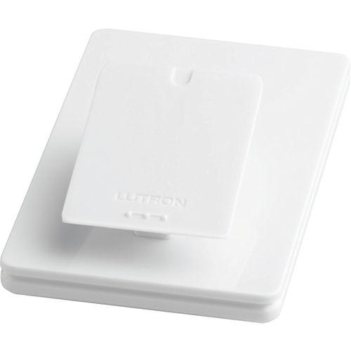 Lutron Piédestal sans fil Caseta pour télécommande Pico, noir