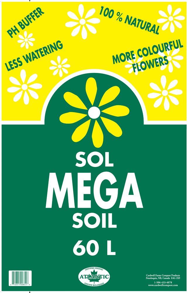 Sol Mega 60L
