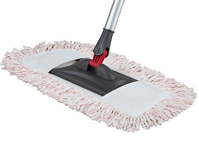 Reveal Flex Sweeper