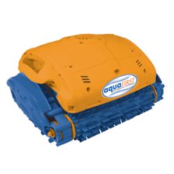Blue Wave Aquafirst Robotic Cleaner for In-Ground Pools