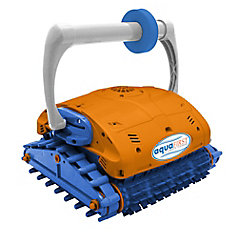 Aquafirst Premium Robotic Wall Climber Cleaner for In-Ground Pools