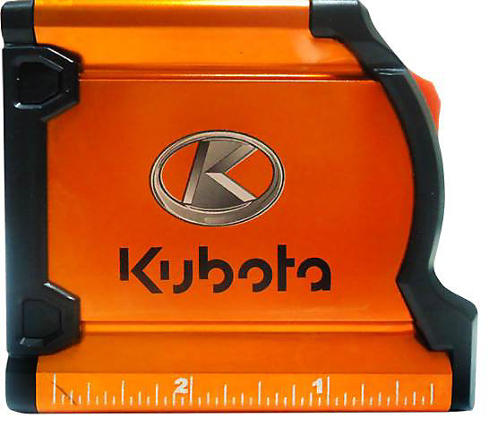 Heavy Duty Aluminum Tape Measure