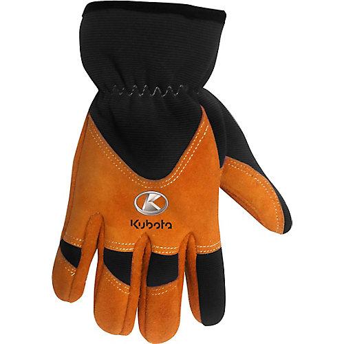 Split Leather Glove