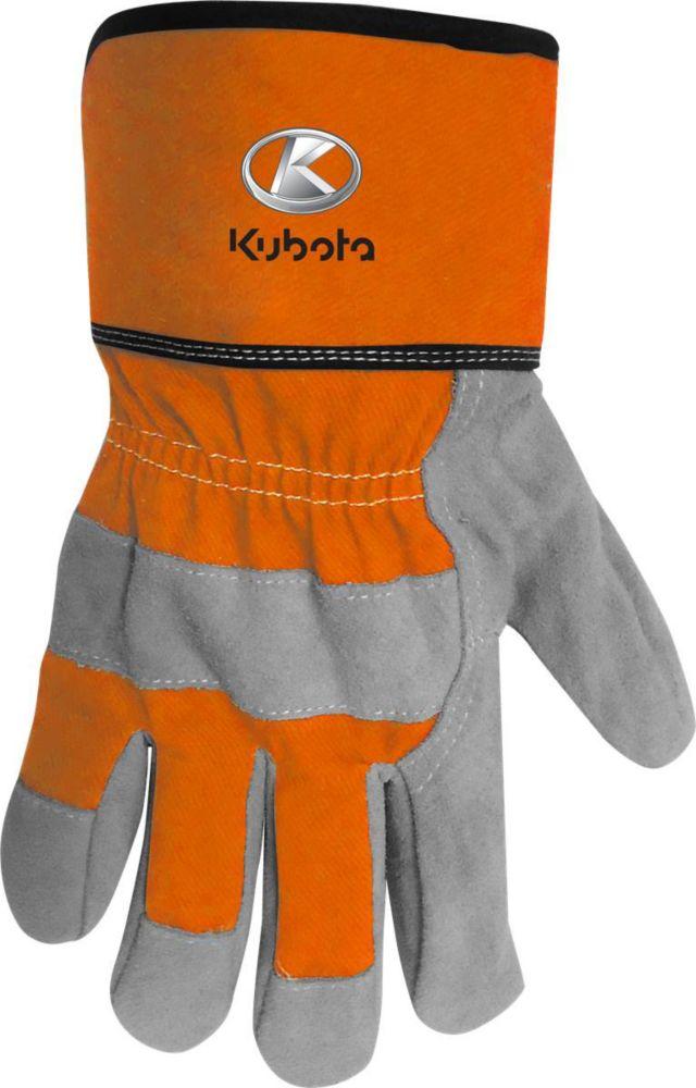 Insulated Split Leather Glove 12013 Canada Discount