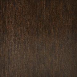 Home Decorators Collection Échantillon - Plancher, bois massif, érable teinté graphite