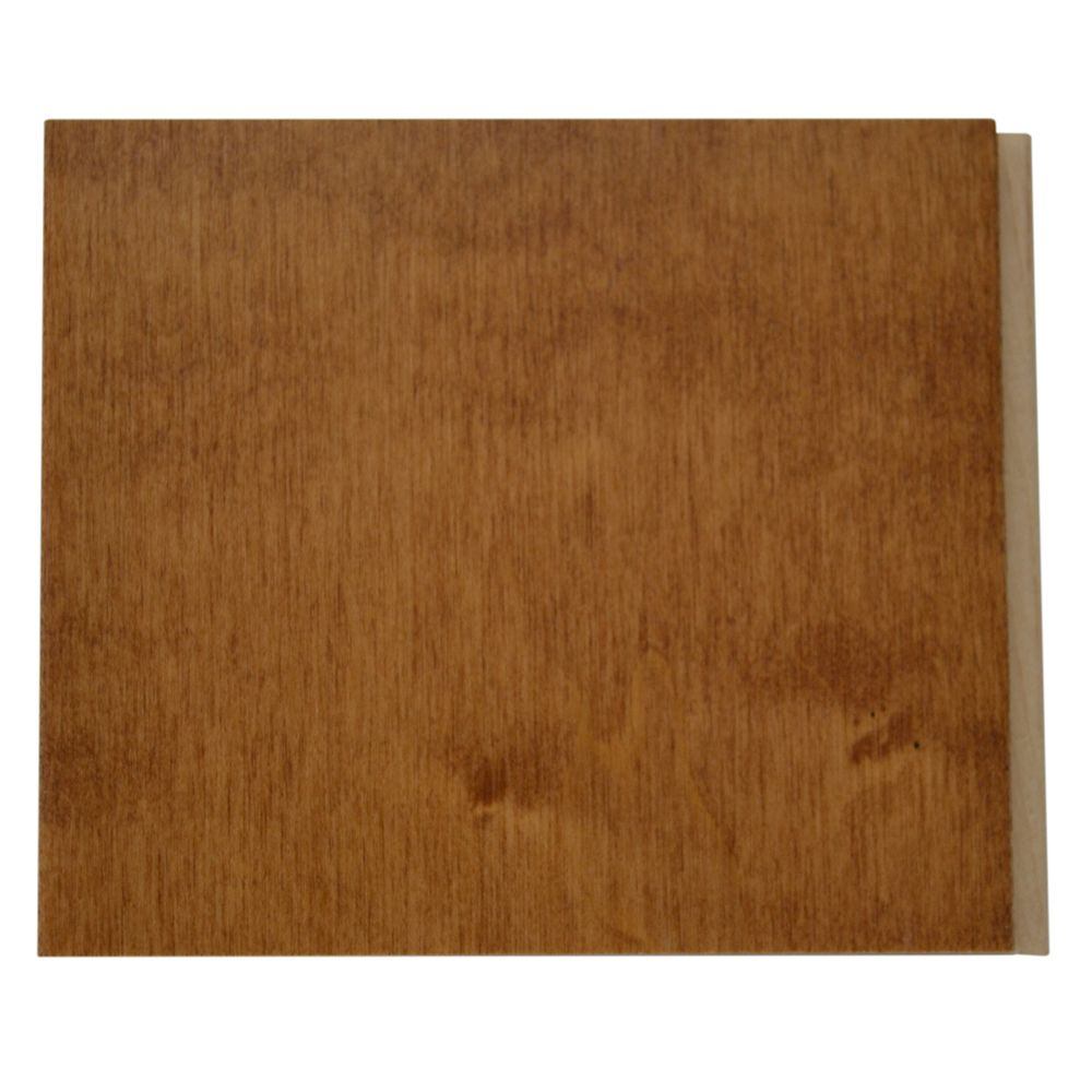 THS Nevada Maple 4 1/4-inch Hardwood Flooring Sample