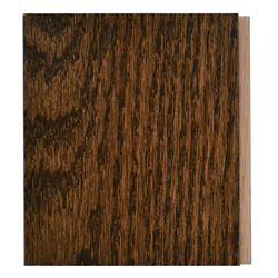 Quickstyle Walnut Oak 3 1/4-inch Hardwood Flooring (Sample)