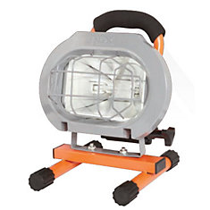 250W Portable Work Light