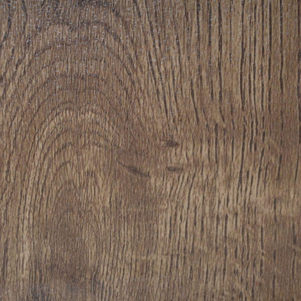 Take Home Samples Laminate  8 MM Brown Oak