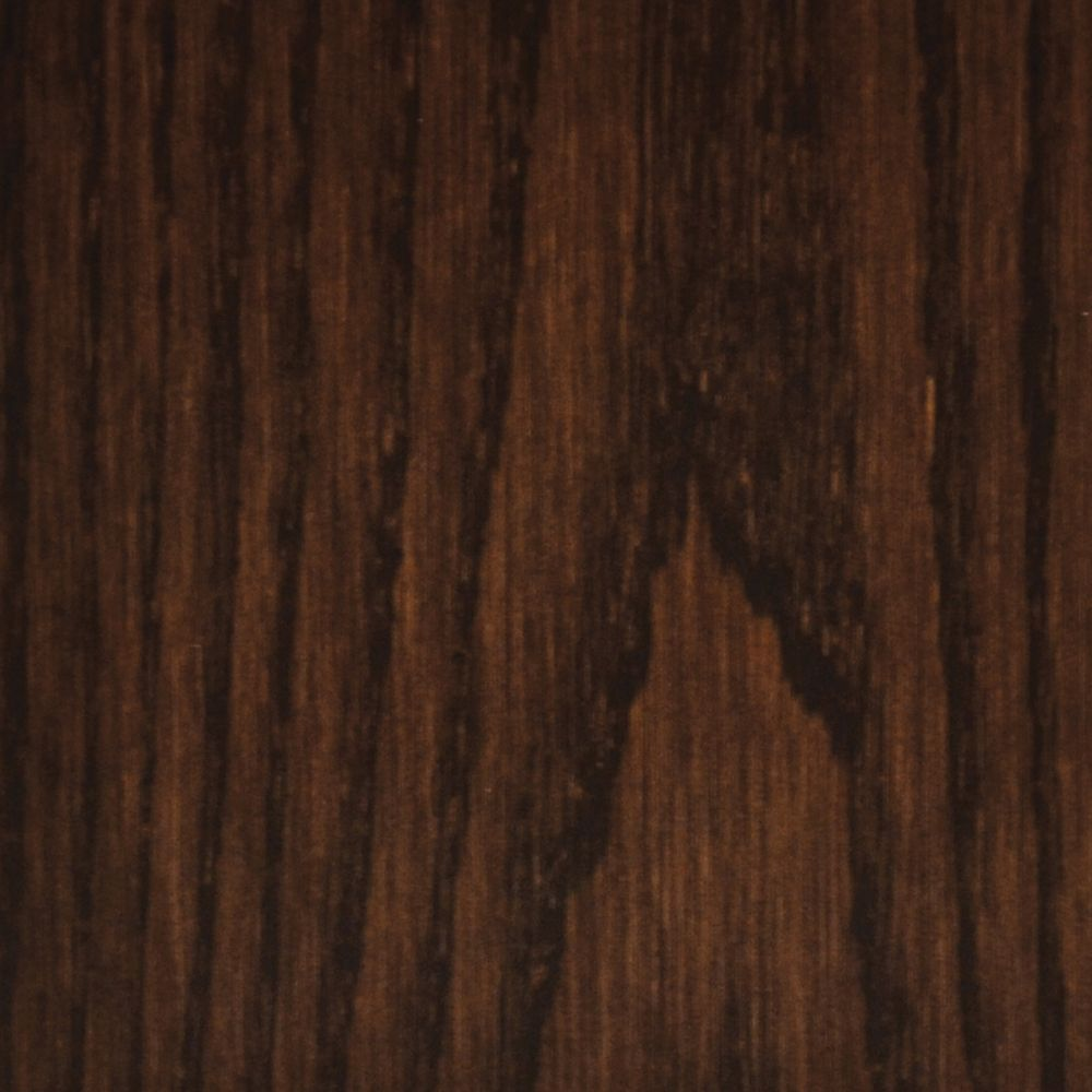 Home Decorators Collection Ash Stained Mocha Hardwood Flooring (Sample)
