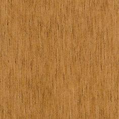 Échantillon - Plancher, bois massif, érable teinté Nevada