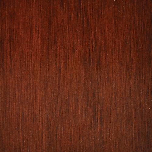 Maple Stained Cherry Hardwood Flooring Sample