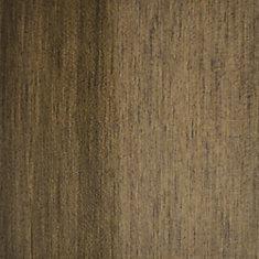 Échantillon - Plancher, bois massif, érable teinté carbone