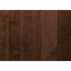 Walnut Maple 3 1/4-inch W Hardwood Flooring
