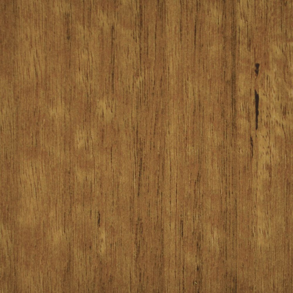 5 inch x 36 inch Spotted Gum Natural Luxury Viny Plank Flooring - Sample