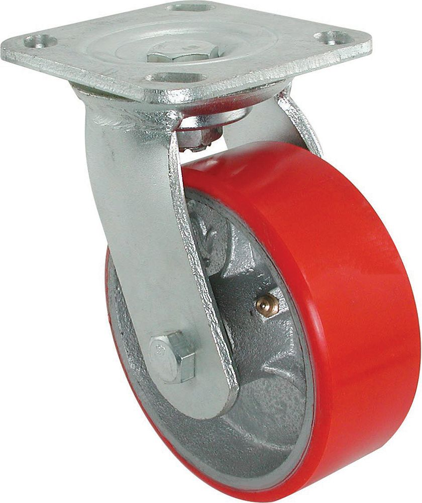 Heavy Duty Swivel Caster