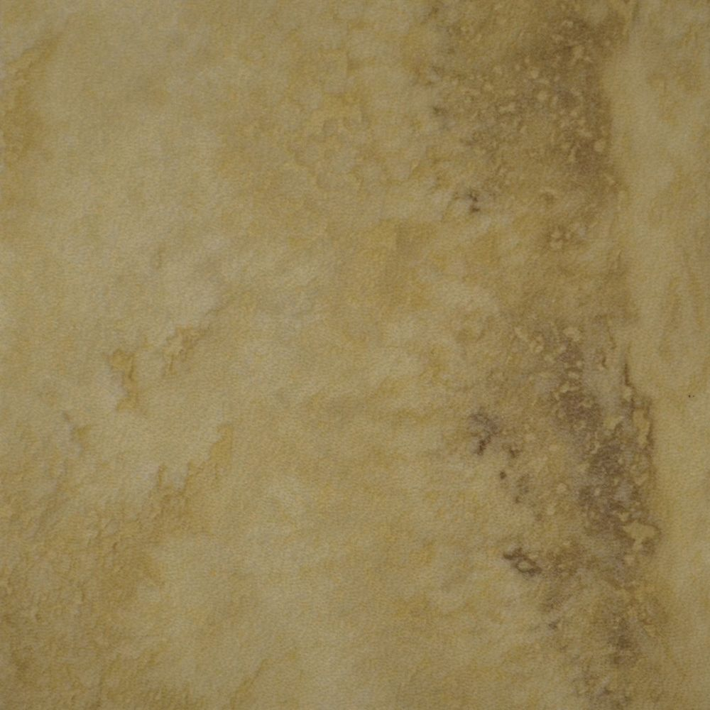 Vinyl Sample Travertine Ivory
