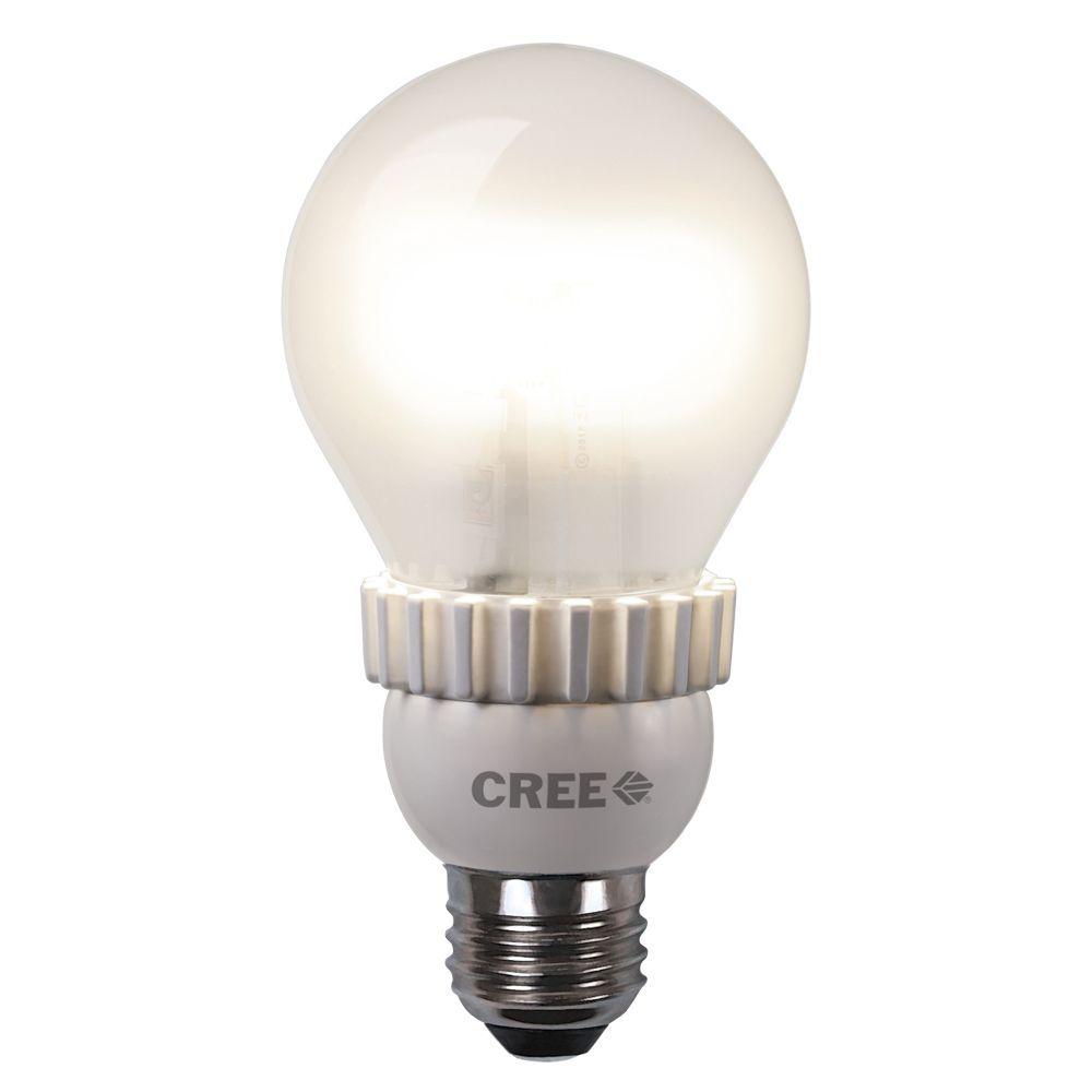 LED A19 9W Daylight