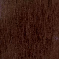 Échantillon - Plancher, bois massif, 3 1/4 po, noyer érable