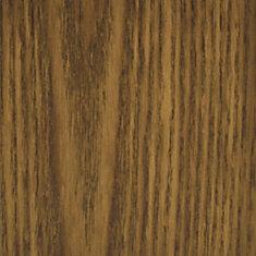 Échantillon - Plancher, bois massif, Ash Stained antique