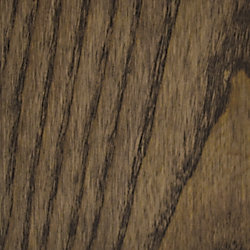 Quickstyle Ash Stained Charcoal Hardwood Flooring (Sample)