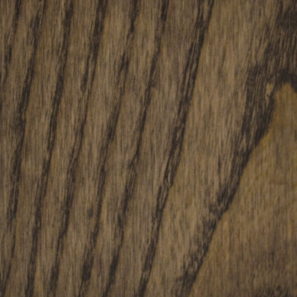 HDC Ash Stained Charcoal Hardwood Flooring Sample