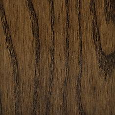 Échantillon - Plancher, bois massif, Ash Stained noyer