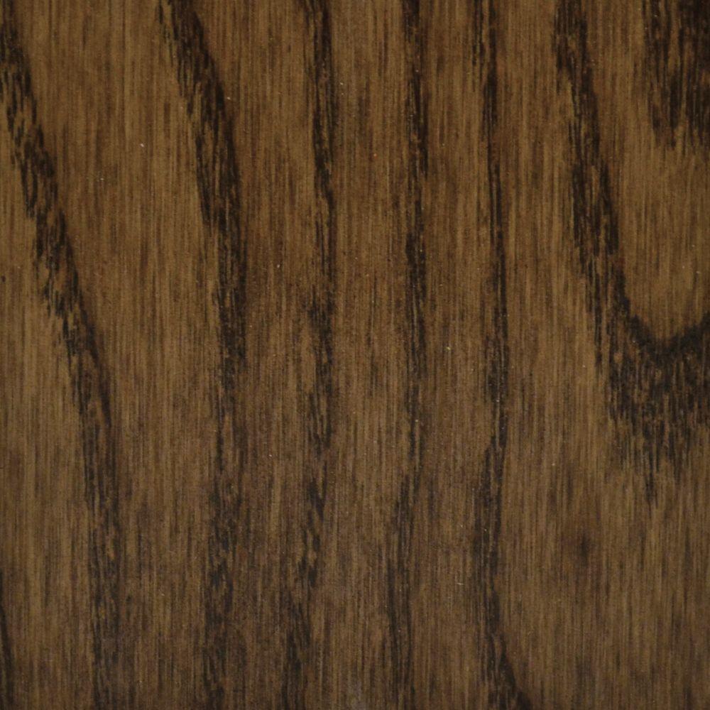 HDC Ash Stained Walnut Hardwood Flooring Sample