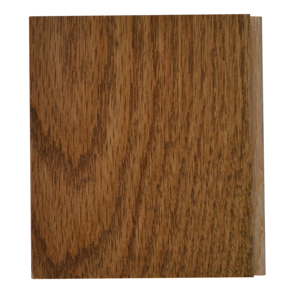 THS Antique Oak 3 1/4-inch Hardwood Flooring Sample