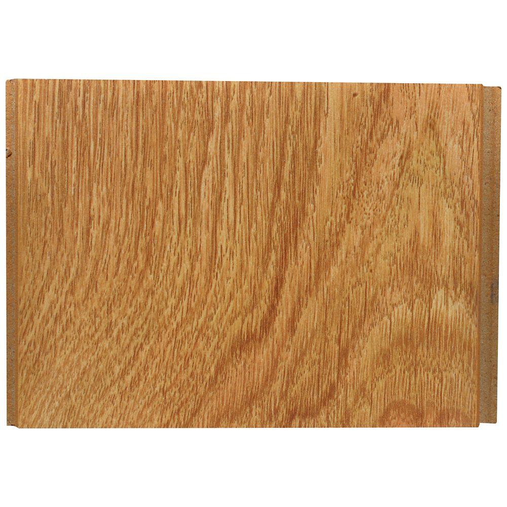 12mm Thick Oak 1117-1 Laminate Flooring Sample