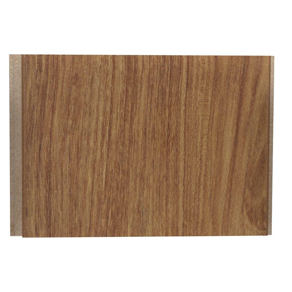 Échantillions plancher stratifié Pacane 12 mm 6061