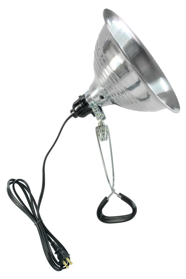 HDX 85 Inch Clamp Light The Home Depot Canada