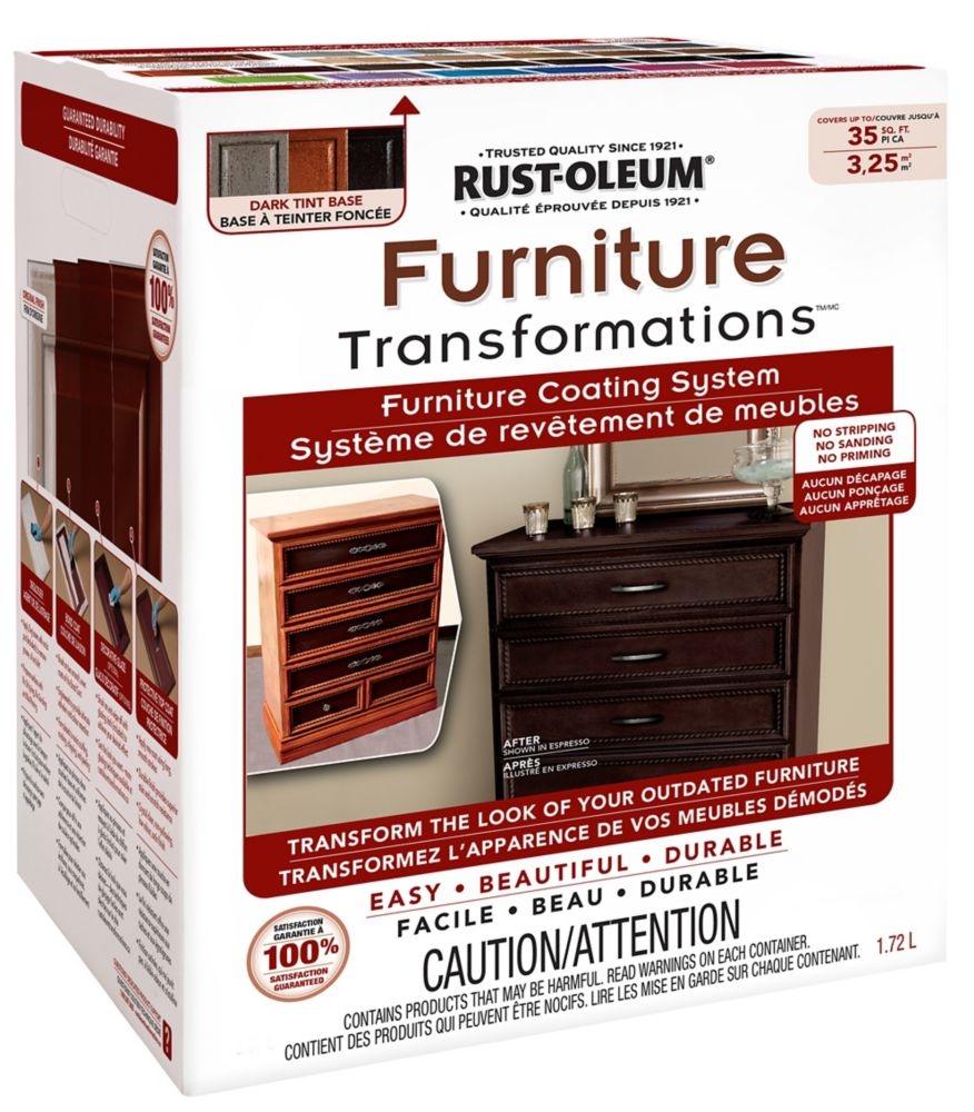 Furniture Transformations�