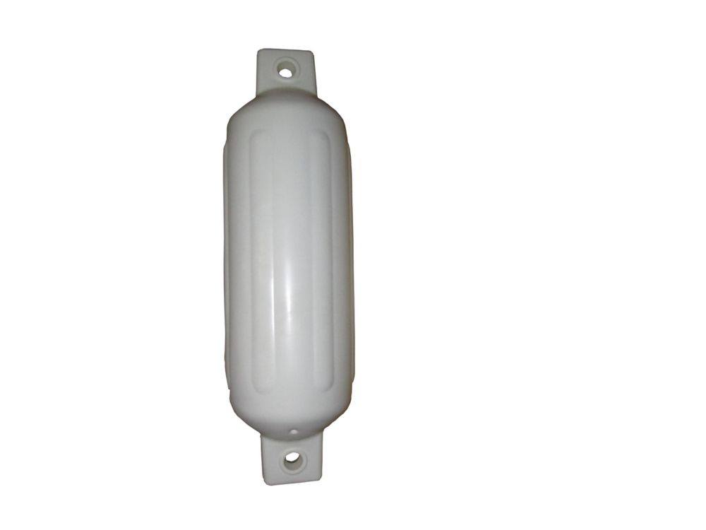 Inflatable Twin Eye Fender 4.5x16 Inches  W