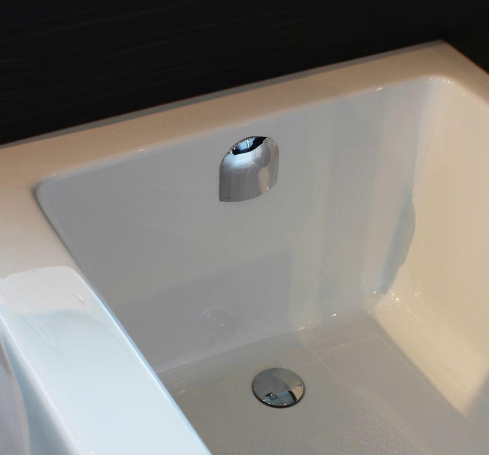 Kit de revisage de drain de bain - CP