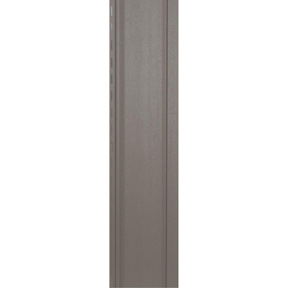 Planche et baguette Timbercrest - pierre rustique